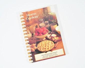 Sylacauga First Presbyterian Charity Cookbook