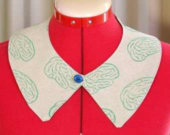 Green Brain Collar