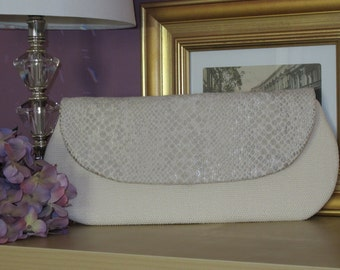 Bridesmaid clutch , Evening purse ,Wedding clutch,Prom purse,Prom clutch