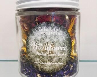 Wildflower Herbal Tea