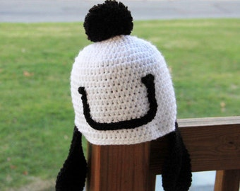 Happy Dance Snoopy Hat