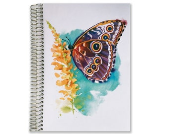 Password Book  | Aquila Watercolor