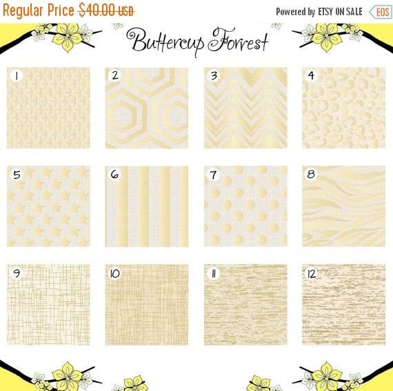 On Sale Mini Crib Sheet Heavy Metal Gold By Buttercupforrest