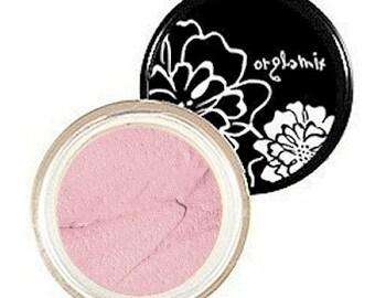 Pink Concealer Color Corrector / WAKE UP CALL  / Erases Signs of Stress, Fatigue + Tired Eyes / Cream Color Corrector / Sensitive Skin
