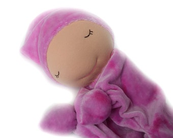 Cuddle Doll Waldorf Doll