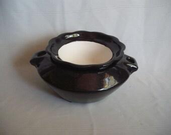 Large African Violet Pot/Planter/No. 2