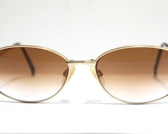 Rare NEOSTYLE  Vintage Sunglasses //  New Lens // 1960s Eyeglasses // 80s 90s Frames