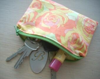 acreage zippy pouch - FREE SHIPPING
