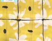 Vintage Yellow Vera Pillowcase