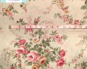 Laura Ashley Shabby Chic Tablecloth