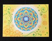 Original Mandala Sand Art (ko mo re bi)