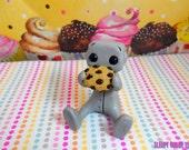 Cookie Cutie Robot