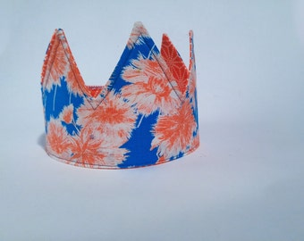 Reversible / adjustable crown