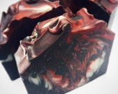 King in the North Artisan Soap - Handmade Soap, Coconut Milk and Cocoa Butter Soap