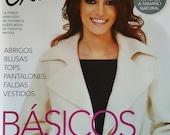 PATRONES magazine 52 extra BÁSICOS.-