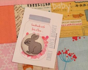 bunny garden needleminder