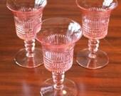 Three Fenton Lincoln Inn, Pink Water Stems