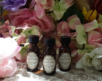 Ylang Ylang Essential Oil Blend