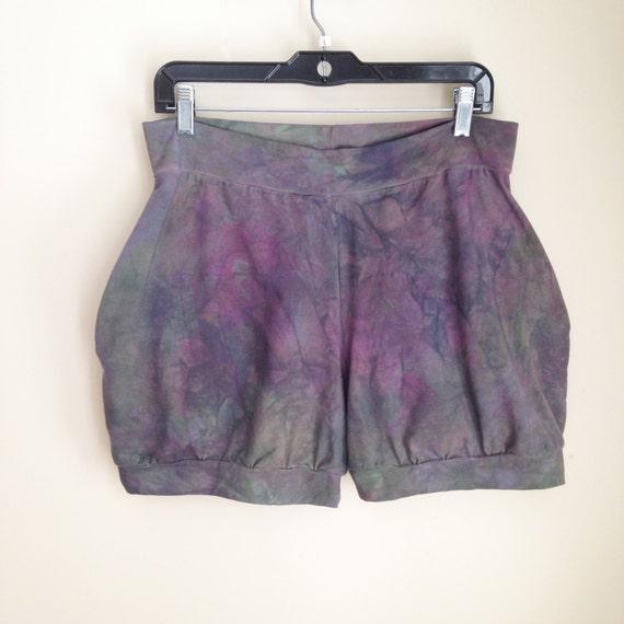 Shorts - Large, All Berry