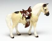 Hagen Renaker San Dimas Mini Western Horse - Ceramic Animal Figurine
