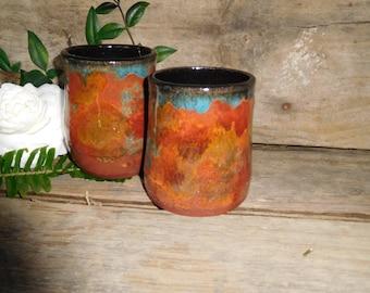 Stemless Mugs