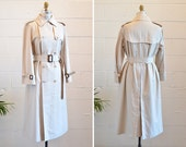 Vintage PORTS international classic TRENCH