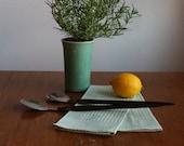 Vintage Swedish Handwovens: F-stop Kitchen Towel