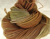 Made To Order Pick Your Base Kettle Dyed - Isabella - 400 yards