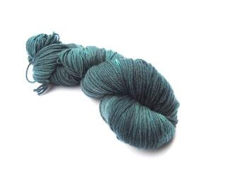 FLANNEL Superwash Merino Worsted weight yarn 220 yards/100g
