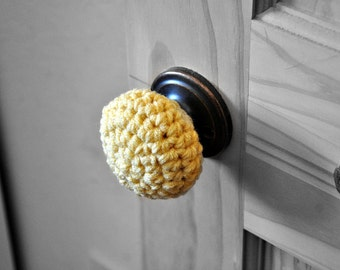 Padded Door Knob Stopper Wall Protector Modern Design