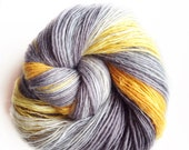 Bliss - NZ Corriedale wool  - single thread shawl yarn 103gr 423m