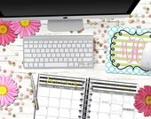 2016 Life Planner Pages