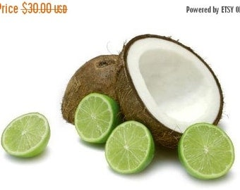 ON SALE - 25% OFF Coconut & Lime Repair Mask, 12oz - Deep Conditioner, Hair Treatment, Hair Conditioner, Curly Hair Products
