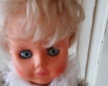 """Vintage 1960's  """"Regal' Doll Original Outfit"""