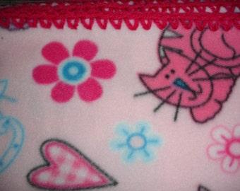 Pet Fleece Blanket