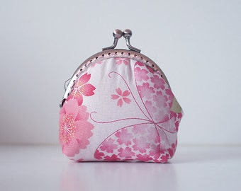 Lovely Coin Purse (Japanese Style)