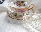 Shafford Japan Vintage Lusterware Porcelain Tea Set