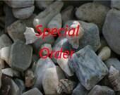 Special Order for Julie