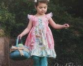 Gooseberry Lane Originals Prim Easter Dress