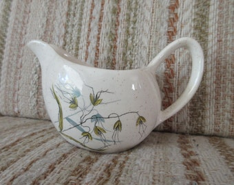 Midwinter Stylecraft Fashion Random Harvest Creamer