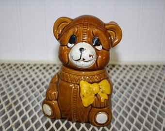 Bear Honeypot - Houston Foods - item #1543