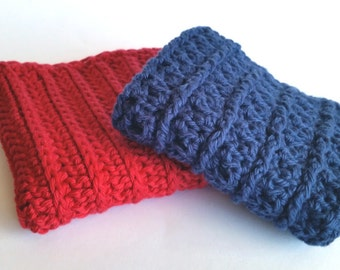 US Terms  Reversible Crochet Patterns