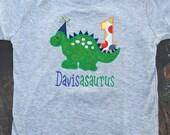 Dinosaur Birthday Shirt for Girl or Boy, Dinosaur Shirt, Cute Dinosaur Shirt, Good Dinosaur Birthday Shirt, Dinosaur Birthday, Dinosaur