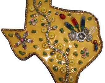 Wild Flower Texas