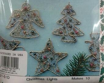 21-51 Christmas Lights