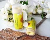 Sunflower - Natural Yellow Cream Concealer -Twist Tube