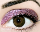Chocolate Raspberry Truffle - Carina Dolci Mineral Eye Candy Shadow - VEGAN