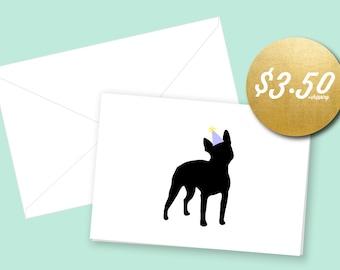 Dog Breed Birthday Cards, birthday card, dog card, dog breed, dog breed birthday card, dog lover, greeting card