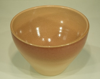 Ceramic Vase, Handmade, Rose Moonshine Glaze, Ornamental Vessel, Home Decor, Renaissance Shape,  25