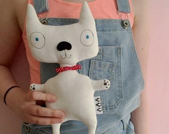 Chihuahua dog child's toy/plush
